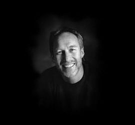 Photograph of John Schaefer.